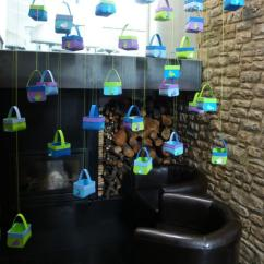 Hanging Chair Egg Tranquil Ease Massage Parts Kara's Party Ideas Easter Hunt Kids Bunny Planning Decorations