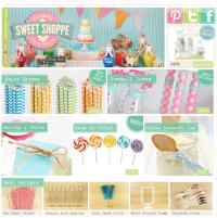 Kara's Party Ideas $300 Party SHOP Giveaway- Kara's Party ...