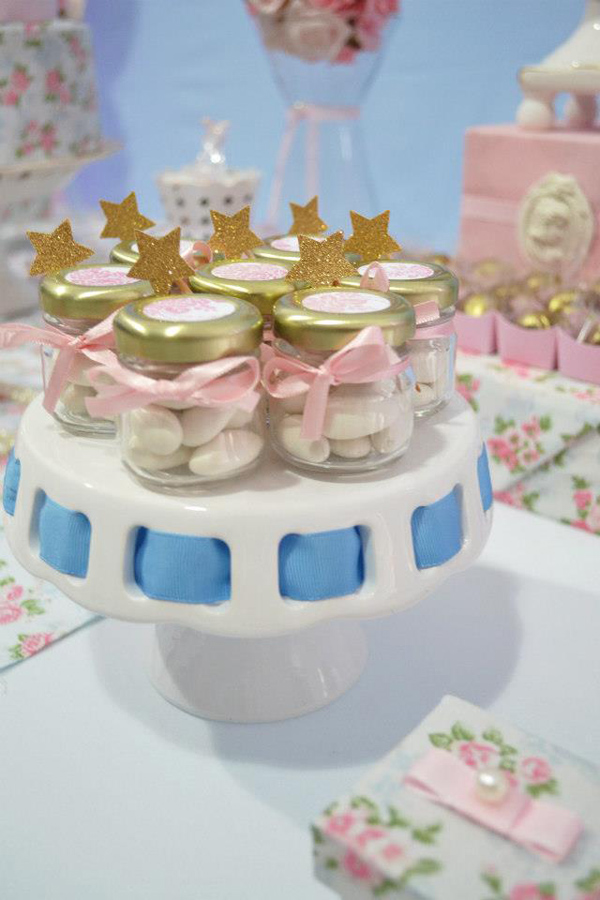 Karas Party Ideas Cinderella Themed Birthday Party