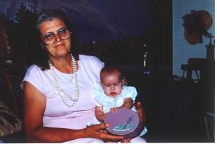 Grandma & Kara