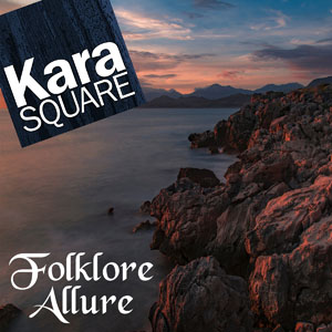 OUT NOW: Folklore Allure