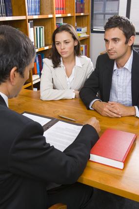 חשוב לקבוע פגישת ייעוץ כדי להבין את נושא הסמכויות