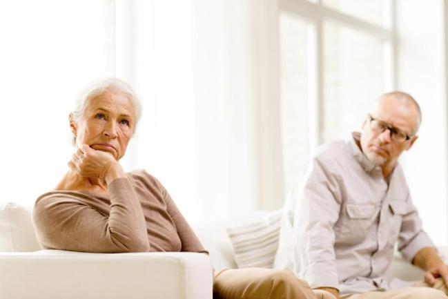 יש לוודא שאחרי הגירושין ניתן להמשיך לחיות בכבוד