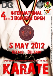 4th International 3 Borders Open
