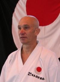 Daniel Lautier Sensei