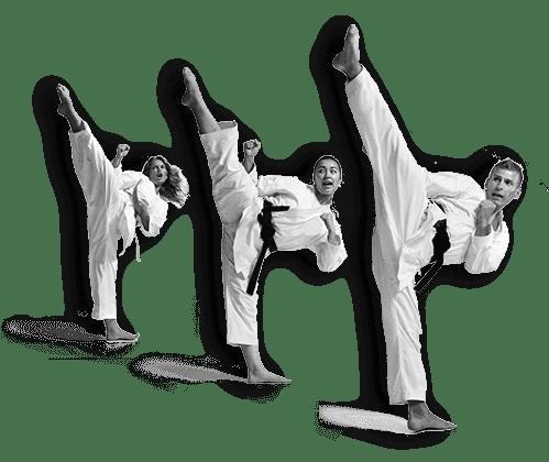 Karate City / #1 Karate Training Methodology in the World