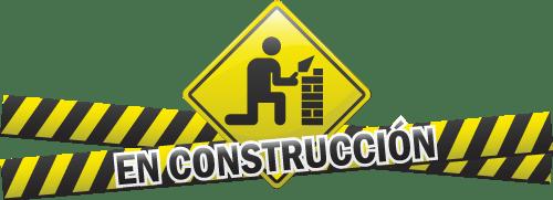 Página en construcción, disculpen las molestias.