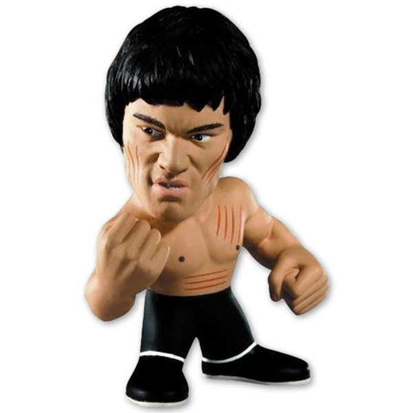Collectible Bruce Lee Enter Dragon Figurine