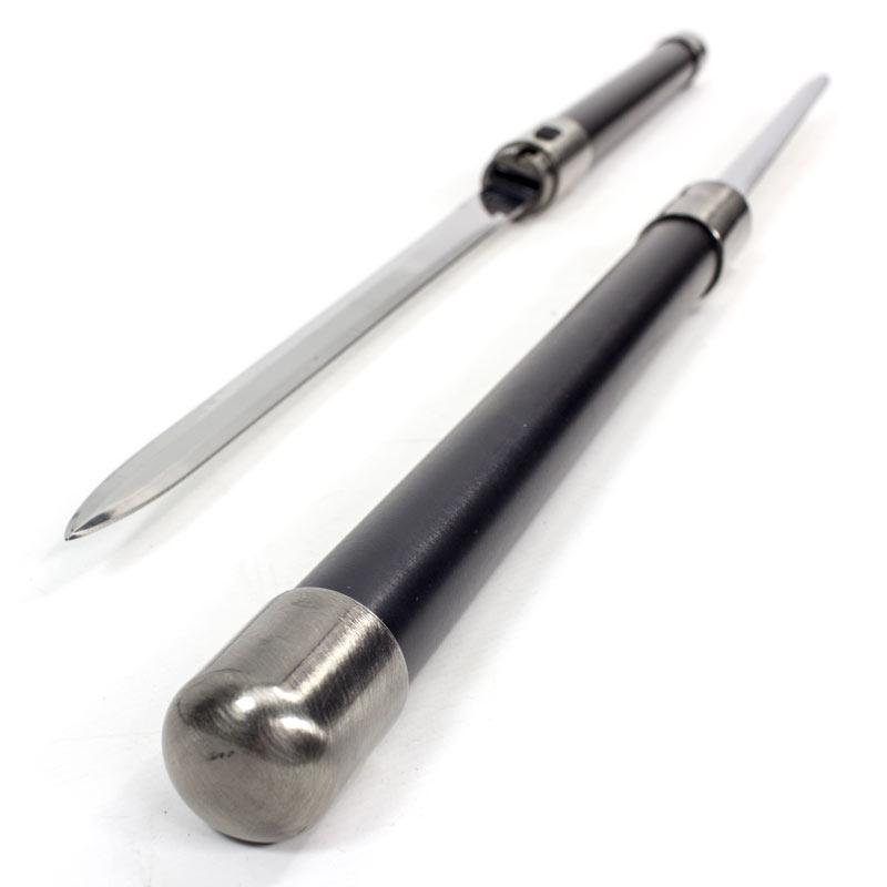 hidden blades baton