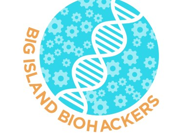 Big Island BioHackers Logo Design Project