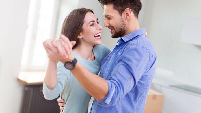 تدليل الزوج بأساليب لا تقاوم