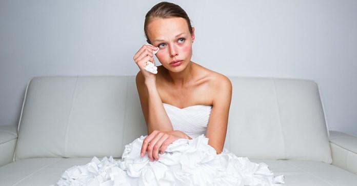 مواقف محرجة يوم الزفاف .. كيفية تجنبها وحلّها
