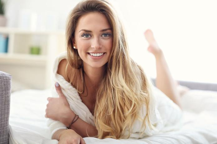 تقشير المناطق الحساسة قبل إزالة الشعر