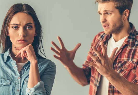 أخطاء النساء التي لا يتحملها الرجال