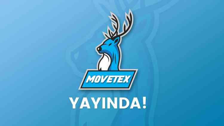 Movetex-yayında