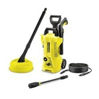 Karcher K2 Full Control Refurbished Pressure Washer with ...