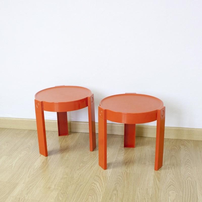 petites tables d appoint pop 65