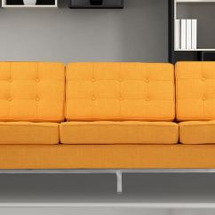 Florence Knoll Sofa Review Madrid Bed Covers Collections Series Sofas