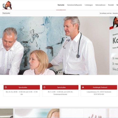 Kardiologie Dortmund