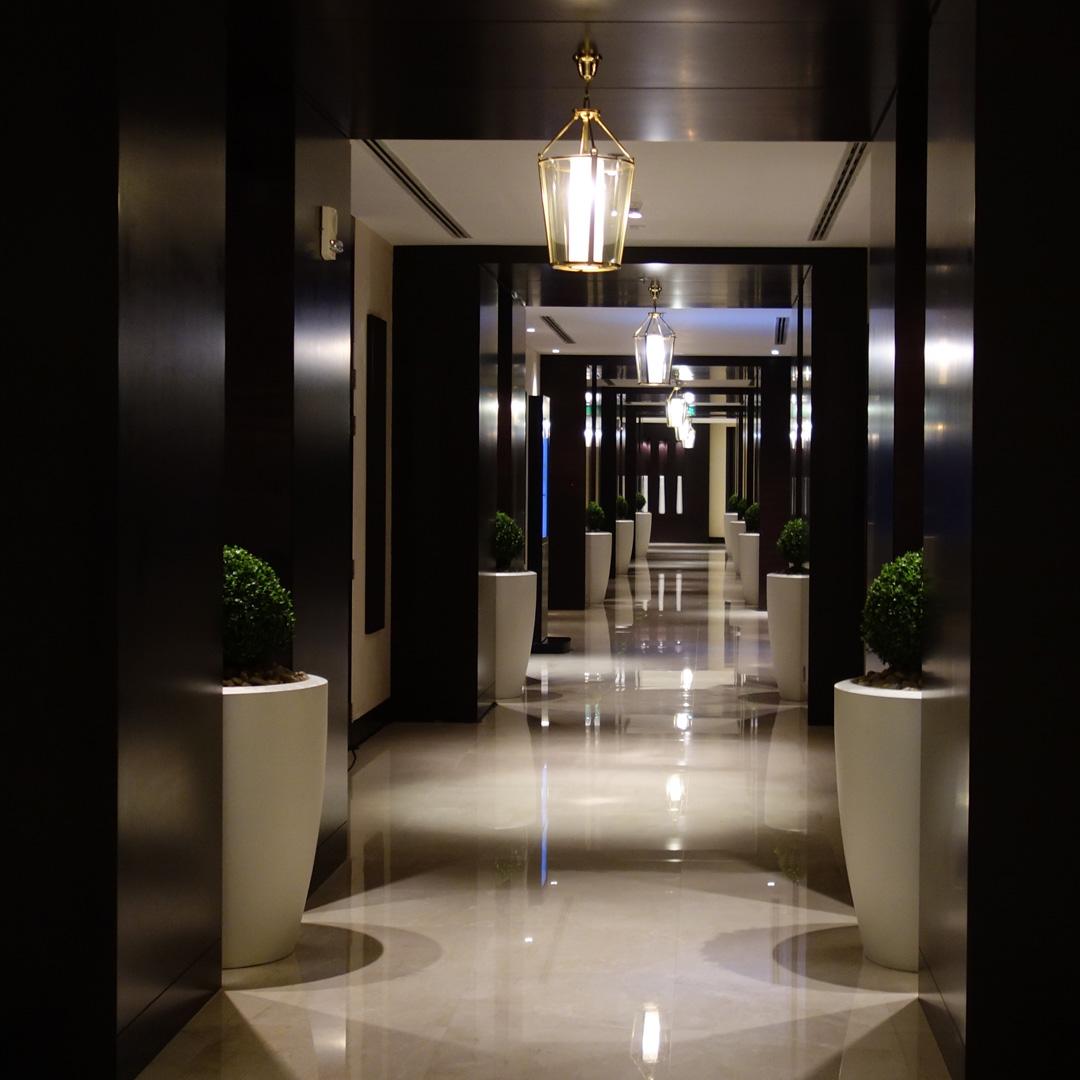 JW Marriott Marquis Hotel Dubai  KARDORFF INGENIEURE LICHTPLANUNG