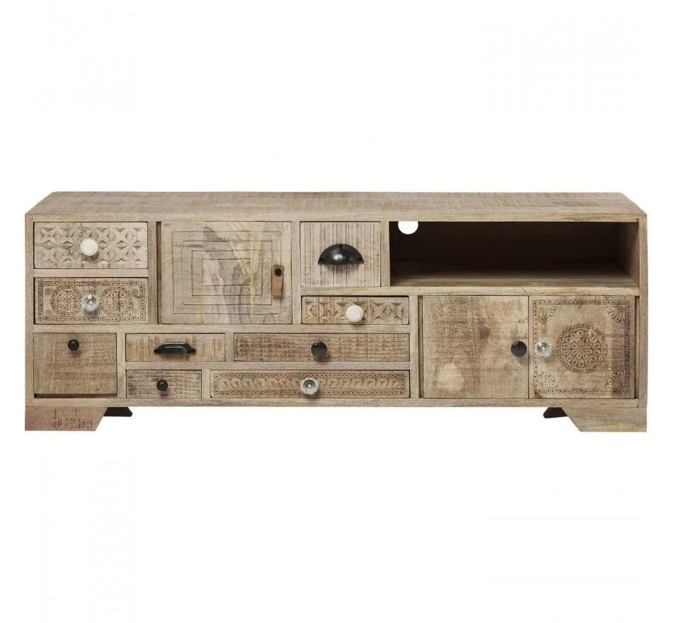 meuble tv puro kare design