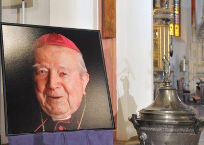 Requiem – 23. května 2020 – katedrála Sv. Ducha