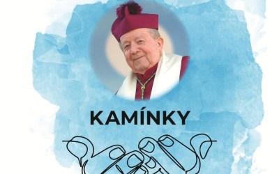 Vyšly Kamínky – vzpomínky na arcibiskupa Karla Otčenáška