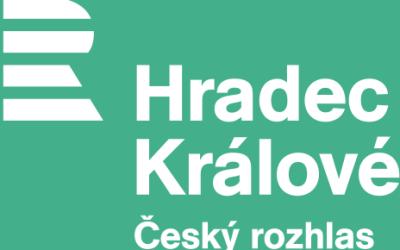 Rozhovor pro Český rozhlas