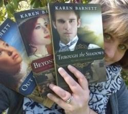 Book-selfie giveaway