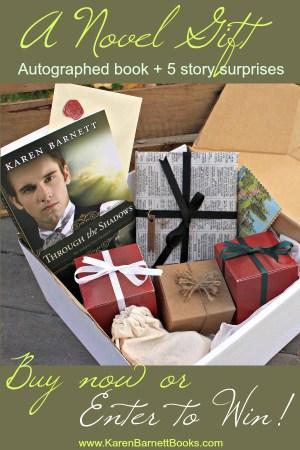 A Novel Gift