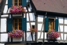 Wine Country - Alsace Itinerary Karen Brown' World Of