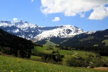 French Alps - Itinerary Karen Brown' World Of Travel
