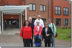 Extra care group