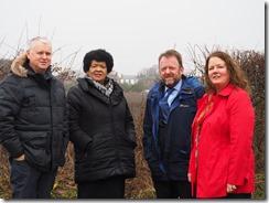Rothwell Labour fights Carlton Strawberry Fields development