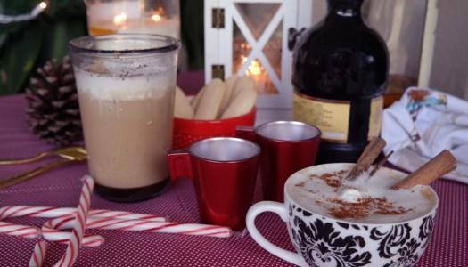 Boozy Brews: Spiked Coffee
