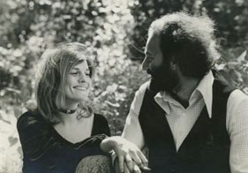 Karen and Phil