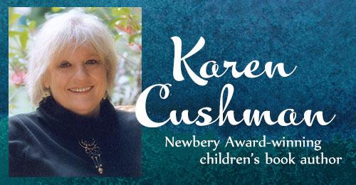 Karen Cushman
