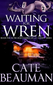 05 - Waiting for Wren Cover reveal and Promotional