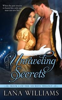 Unraveling Secrets-200