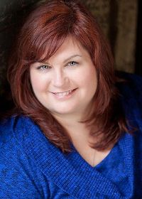 Gail Chianese author pic