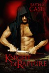 Knight of Rapture Final Cover