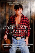 Come Love A Cowboy -- Clemmons