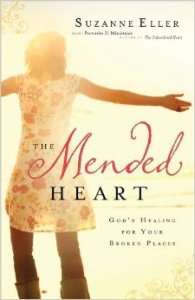 The-Mended-Heart book by Suzi