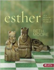 Esther: Its Tough Being a Woman