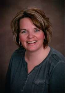 April Wilson at KarenEhman.com