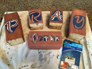 Love Your Life Friday at Karen Ehman.com