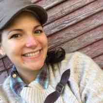 Lindsey Feldpausch at KarenEhman.com