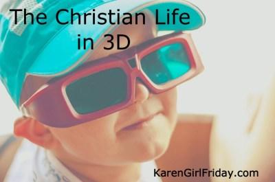 3D, Image courtesy of Pixabay.com