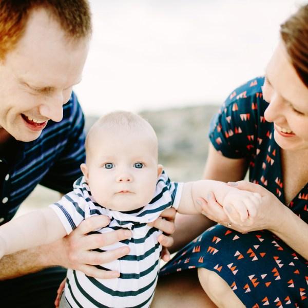 WETTER FAMILY // BAHAMAS