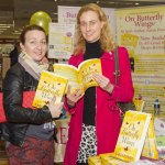 on-butterfly-wings-book-launch-easons-dungarvan-2015-karen-power-author (1)